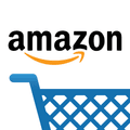 Amazon Logo Icon