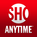 Showtime Anytime Logo Icon