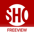 Showtime FREEview Logo Icon