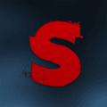 Shudder Logo Icon