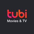 Tubi TV Logo Icon