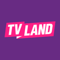 TV Land Logo Icon